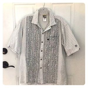 The North Face A5 Series Casual Dress Shirt